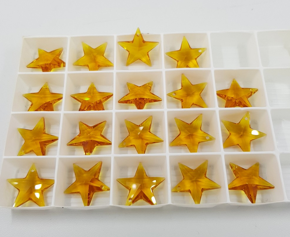 Swarovski Star 6714 - 20MM